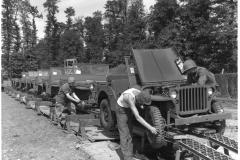 France. 25 July, 1944.