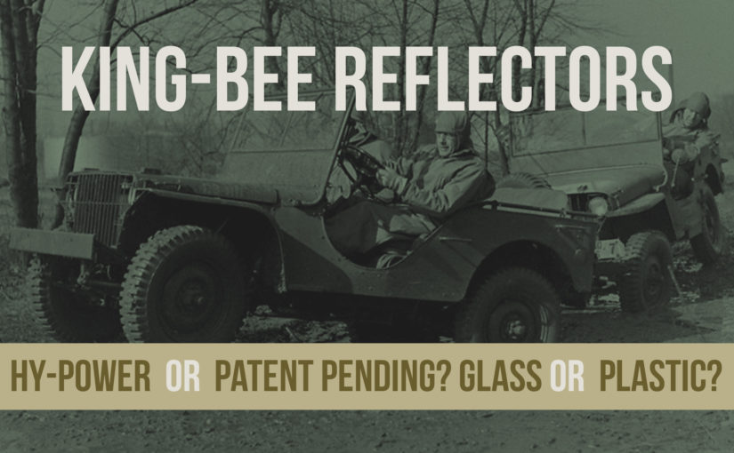 King-Bee Reflectors