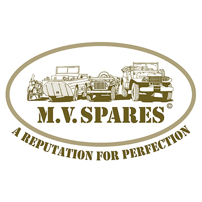 HISTORY OF M.V. SPARES
