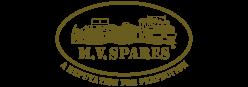 M.V. Spares Blog